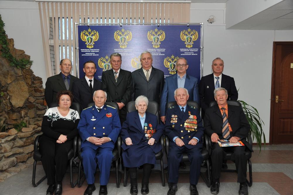 Военные пенсионеры против понижающего коэффициента 0.54